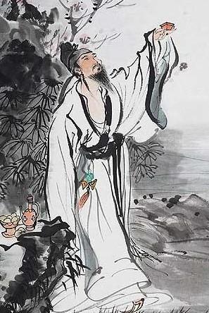 【雀巢】古体诗六首(古韵)