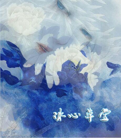 【冰心】宝马车里的阿明(散文)